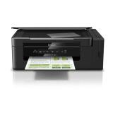 Tiskárna multifunkční Epson L3060 A4, 33str./min, 15str./min, 5760 x 1440, manuální duplex, WF, USB - černý
