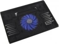 """Chladící podložka pro notebooky Esperanza EA142 Solano pro 15,4"""" - 15,6"""""""