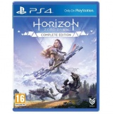 Hra Sony PlayStation 4 Horizon: Zero Dawn Complete Edition
