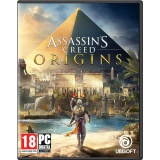 Hra Ubisoft PC Assassin\'s Creed Origins