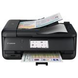 Tiskárna multifunkční Canon PIXMA TR8550 A4, 10str./min, 15str./min, 4800 x 1200, automatický duplex, WF, USB - černý
