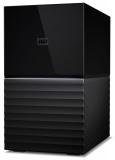 """HDD ext. 3,5"""" Western Digital My Book Duo 4TB - černý"""