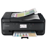 Tiskárna multifunkční Canon PIXMA TR7550 A4, 10str./min, 15str./min, 4800 x 1200, automatický duplex, WF, USB - černý
