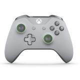 Gamepad Microsoft Xbox One S Wireless - Grey-Green
