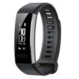 Fitness náramek Huawei Band 2 Pro - černý