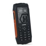 Mobilní telefon myPhone HAMMER 3 Dual SIM - oranžový