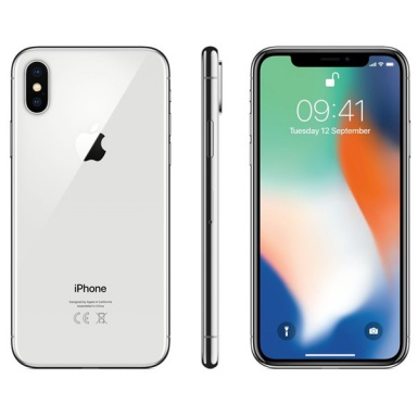 Nový Apple Iphone X