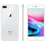 Mobilní telefon Apple iPhone 8 Plus 64 GB - Silver