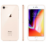 Mobilní telefon Apple iPhone 8 64 GB - Gold