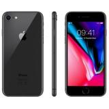 Mobilní telefon Apple iPhone 8 64 GB - Space Gray