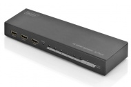 HDMI rozbočovač Digitus 8 port, podpora 4K
