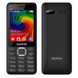 Mobilní telefon Aligator D940 Dual Sim - černý