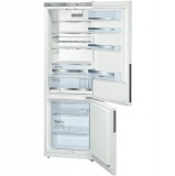 Chladnička komb. Bosch KGE49AW41