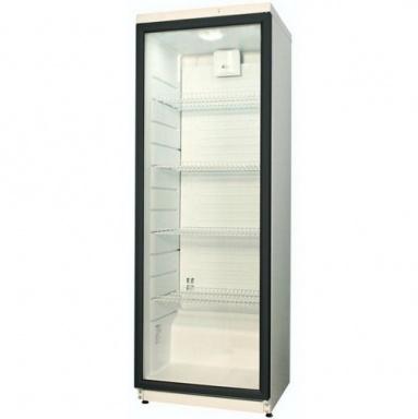 Chladící vitrína Snaige CD350-100D Design line - komerční použití