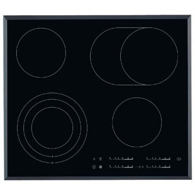 Varná deska sklo. AEG Mastery HK654070FB