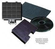 Filtr uhlíkový Whirlpool DKF 606 k odsavači AKR520,AKR420/1, TYPE 28 (CHF289B)