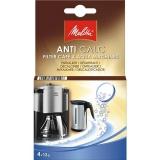 Odvápňovač Melitta Anti calc FK&konvice-tablety