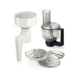 Příslušenství k robotu Bosch MUZXLVE1 (set- mlýnek na koření,multimixér,sekací nůž)