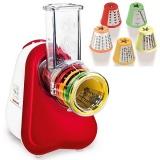 Kuchyňský strouhač Tefal FreshExpress+ MB756G31