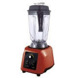 Stolní mixér G21 Blender Perfect smoothie red
