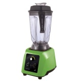 Stolní mixér G21 Blender Perfect smoothie green