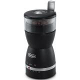Kávomlýnek DeLonghi KG 49 černý