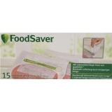Sáčky FoodSaver FSFRBZ0316 pro ruční vaku. 3,78 l (12 ks)