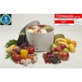 Sušička ovoce Ezidri FD-500 Snackmaker