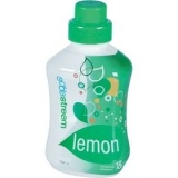 Příchuť pro perl. vodu SodaStream Lemon Lime 750 ml