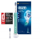 Zubní kartáček Oral-B TriZone 1000 - D20.523