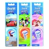 Náhradní kartáček Oral-B EB 10-2 Kids