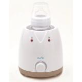 Ohřívač kojeneckých lahví Nuvita home & car