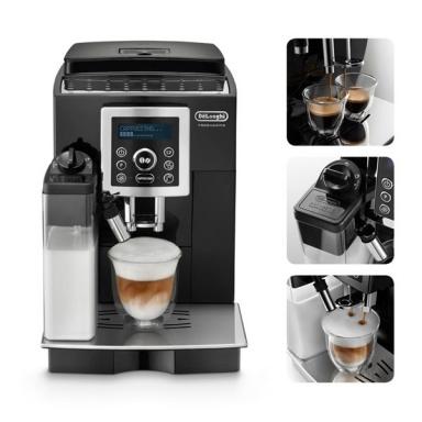 Espresso DeLonghi ECAM 23.460 B