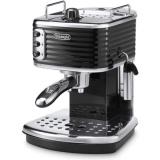 Espresso DeLonghi ECZ 351 BK Scultura uhlově černé