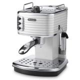Espresso DeLonghi ECZ 351 W Scultura perleťově bílé
