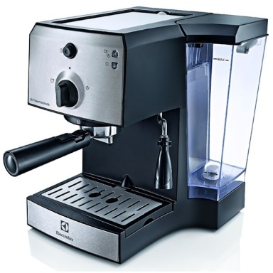 Espresso Electrolux EEA111 Easy Presso