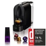 """Espresso DeLonghi Nespresso """"U"""" EN 110 B"""