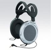 Sluchátka Koss UR 40 (doživotní záruka) - černá/stříbrná