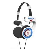 Sluchátka Koss PORTA PRO CZ (doživotní záruka) - bílá/modrá