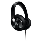 Sluchátka Philips SHP6000 - černá