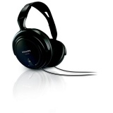 Sluchátka Philips SHP2000 - černá