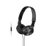 Sluchátka Sony MDRZX310APB.CE7 - černá