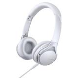 Sluchátka Sony MDR-10RC - bílá